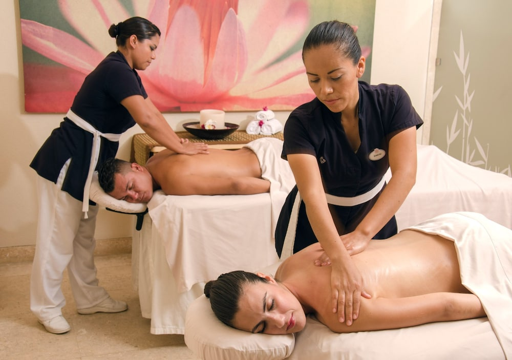 Spa Treatment, Sunset Plaza Beach Resort & Spa Pto Vallarta All Inclusive