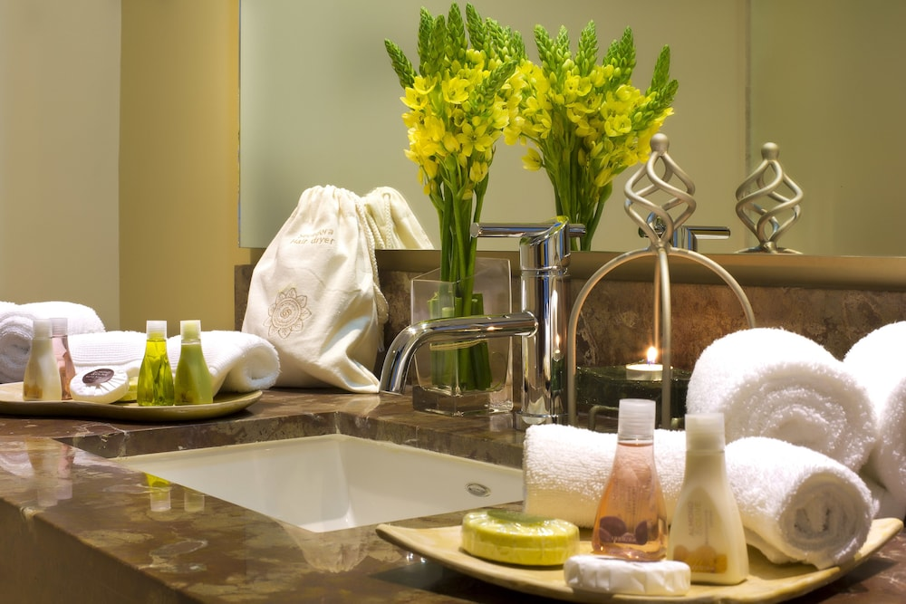 Bathroom Amenities, Sunset Plaza Beach Resort & Spa Pto Vallarta All Inclusive