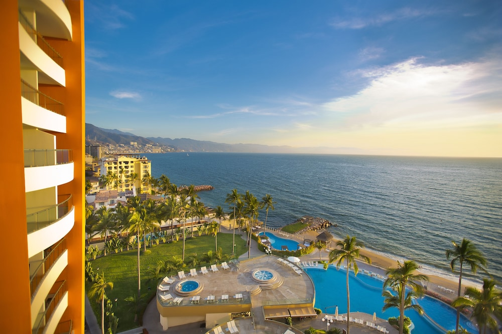 Featured Image, Sunset Plaza Beach Resort & Spa Pto Vallarta All Inclusive
