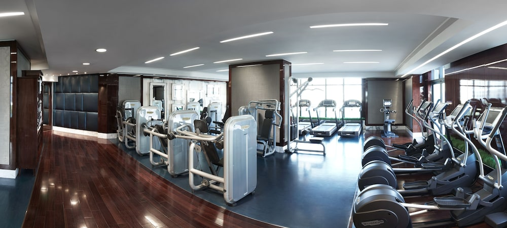 Fitness Facility, The Cosmopolitan Of Las Vegas