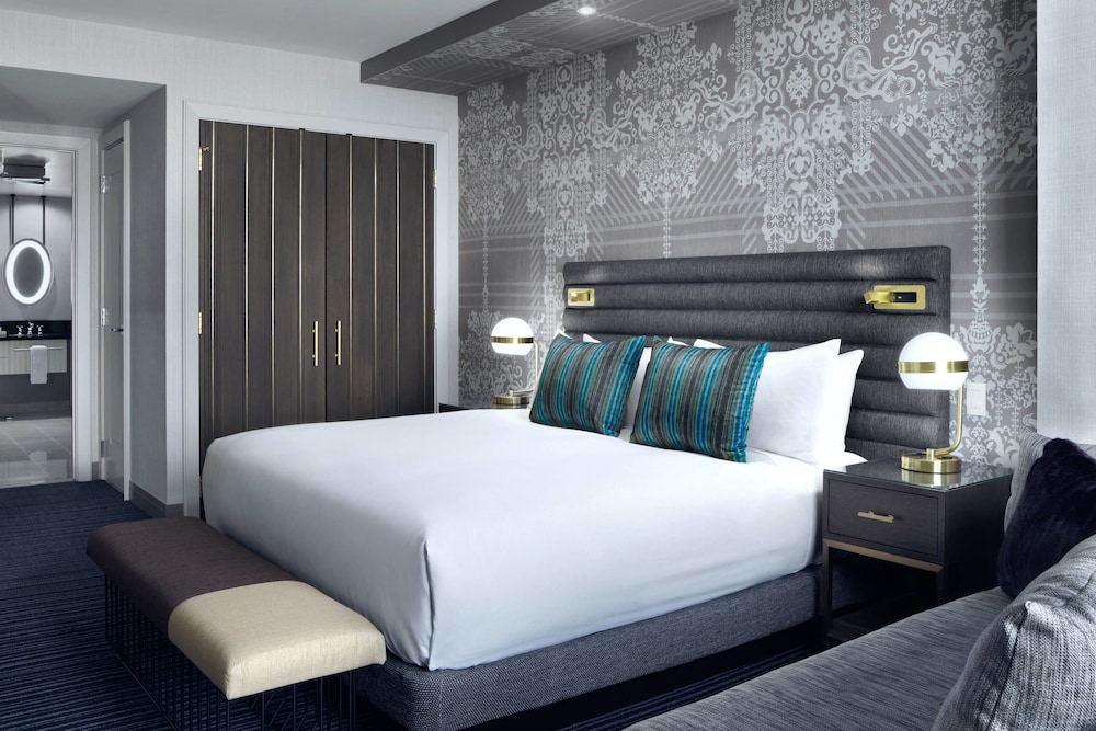 Room, The Cosmopolitan Of Las Vegas