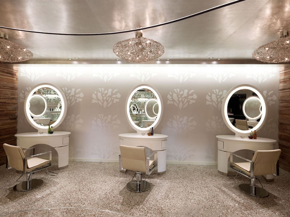 Hair Salon, The Cosmopolitan Of Las Vegas