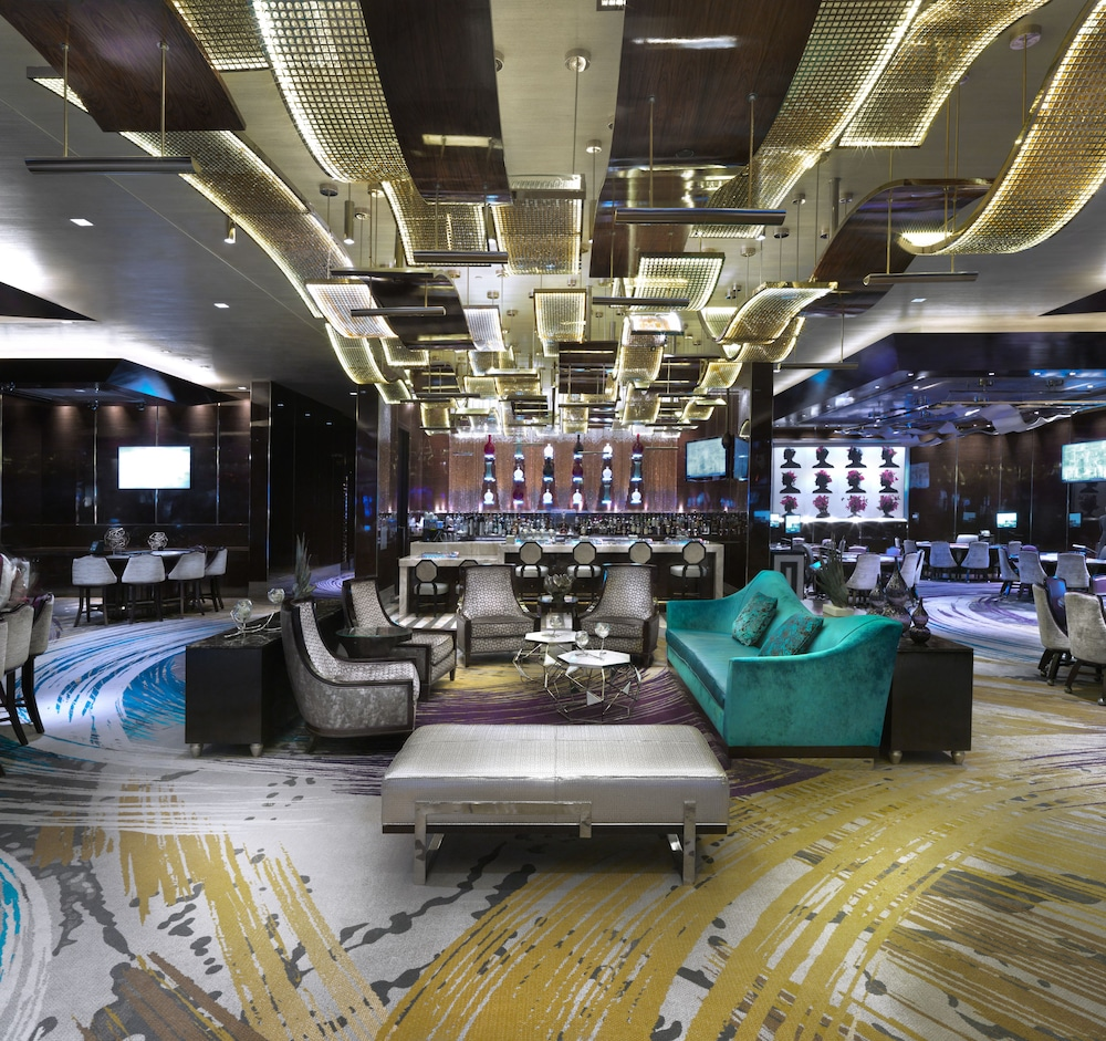 Casino, The Cosmopolitan Of Las Vegas