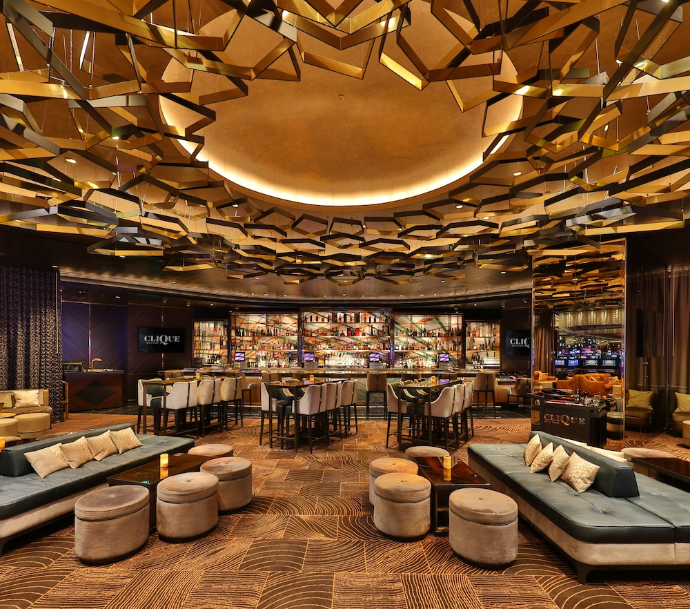 Lounge, The Cosmopolitan Of Las Vegas