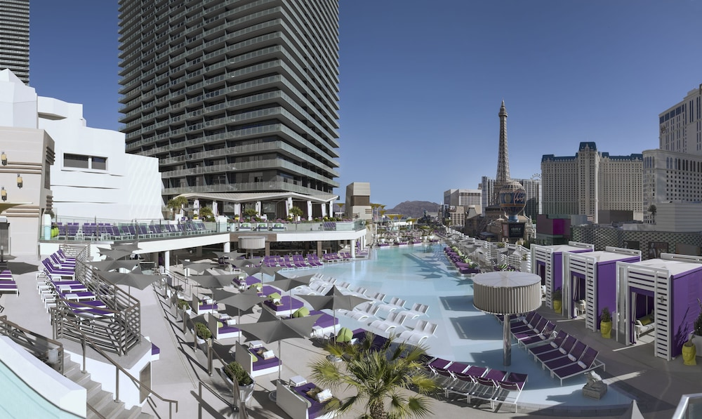 Featured Image, The Cosmopolitan Of Las Vegas