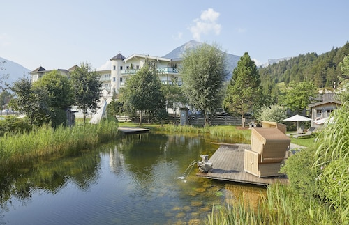 Familienparadies Sporthotel Achensee - All Inclusive