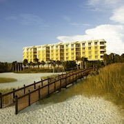 Hyatt Residence Club Sarasota, Siesta Key Beach