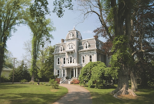 Great Place to stay Queen Anne Inn near Annapolis Royal
