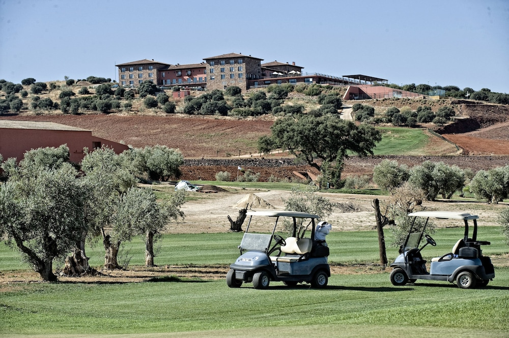 Golf, Hotel La Caminera Club de Campo