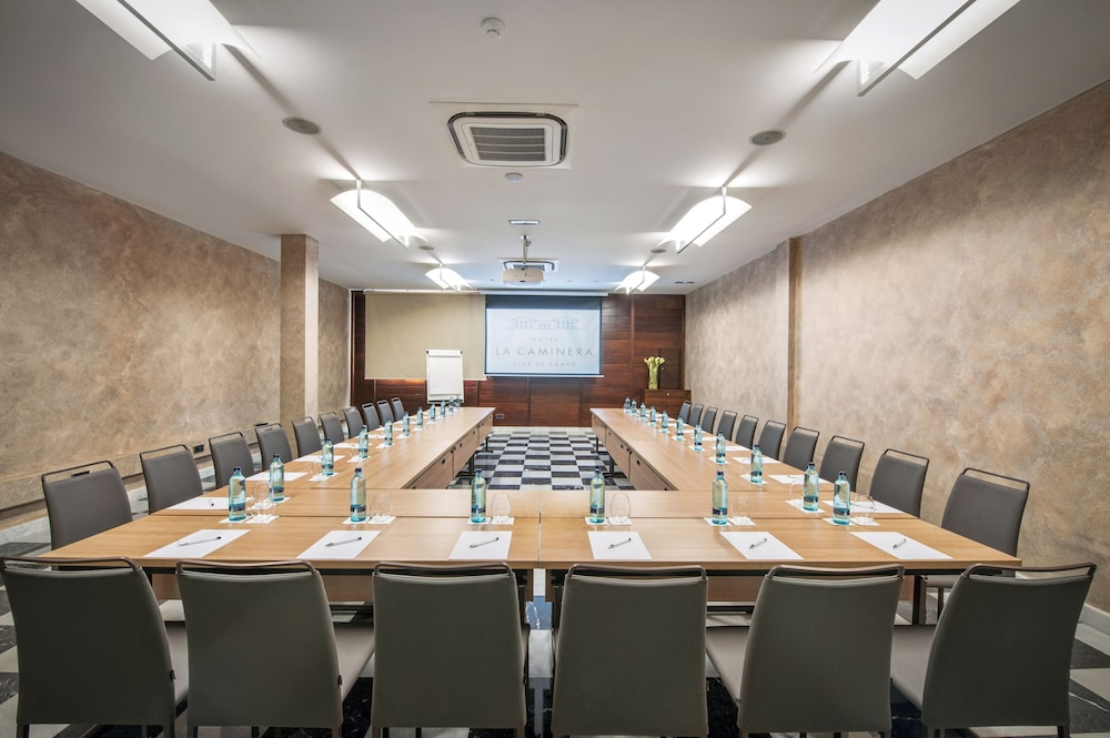 Meeting Facility, Hotel La Caminera Club de Campo