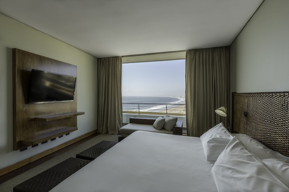 Room, Enjoy Coquimbo