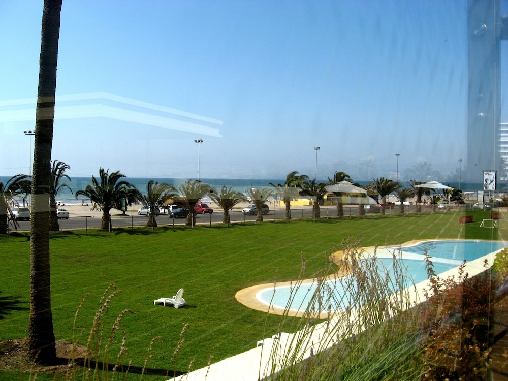 Outdoor Pool, Enjoy Coquimbo