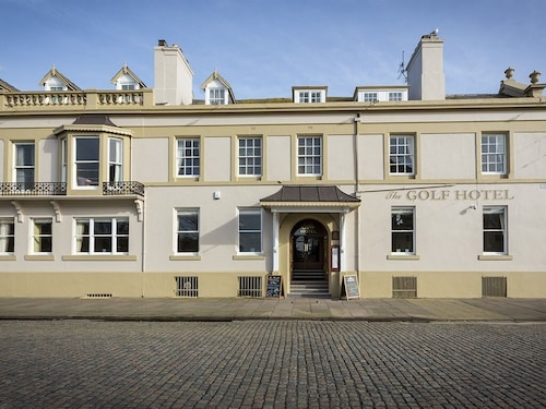 Golf Hotel Silloth
