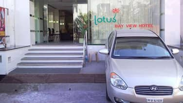 Lotus Bay View Hotel