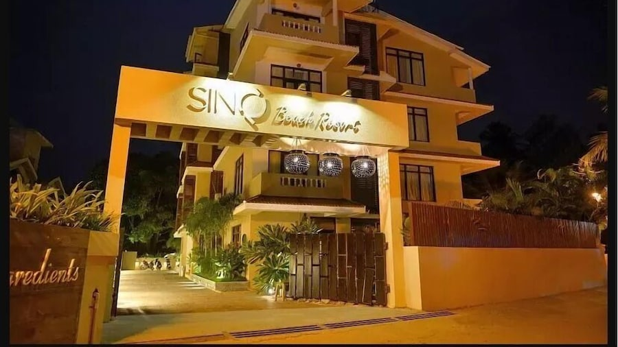 SinQ Beach Resort