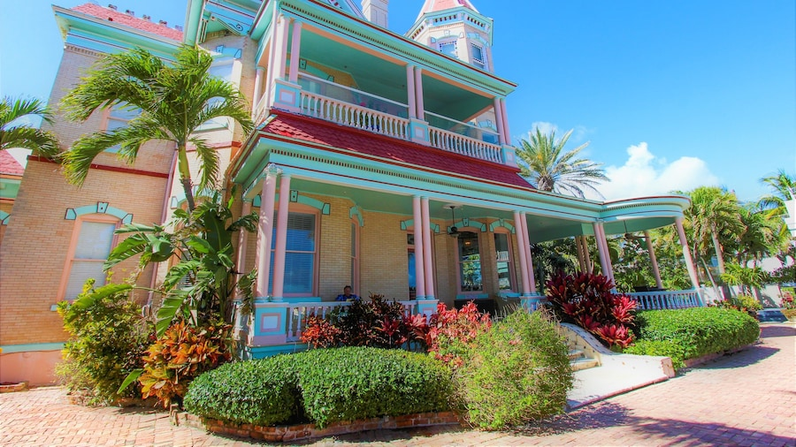 The Southernmost House Hotel