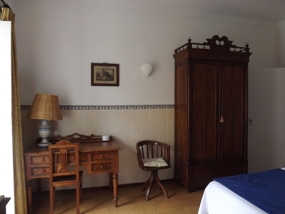 Room, Quinta do Caracol