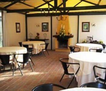 Restaurant, Quinta do Caracol
