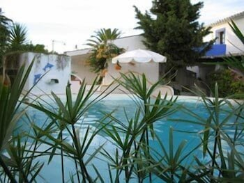 Outdoor Pool, Quinta do Caracol