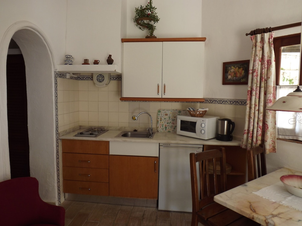 Private Kitchenette, Quinta do Caracol