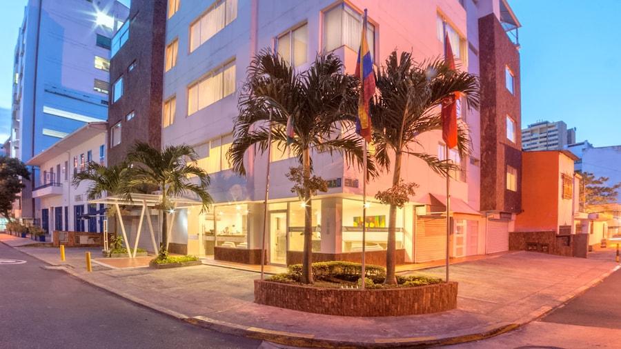 Hotel Basic Ms Centenario
