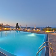 Adrakos Apartments (Adults Only)