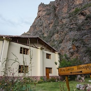 Apu Lodge B&B