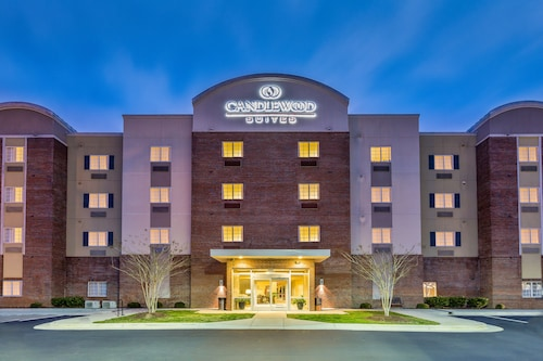Check Expedia for Availability of Candlewood Suites Apex Raleigh Area