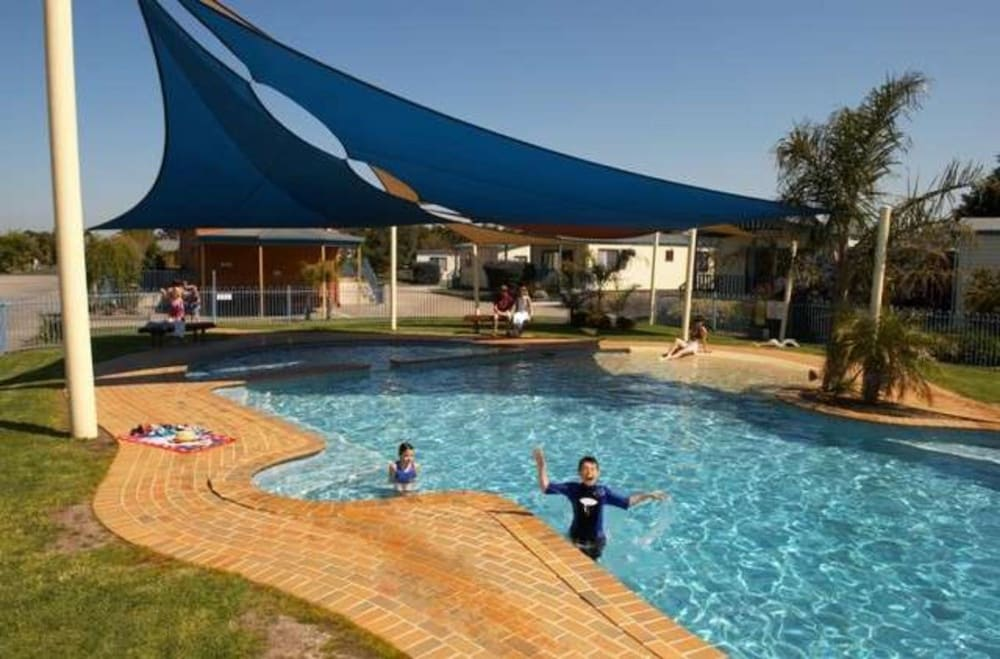 Pool, Discovery Parks – Melbourne