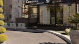 Crystal Suites - Amman Hotels