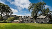 The Coniston Inn