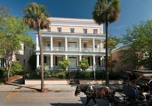 Great Place to stay Jasmine House Inn near Charleston