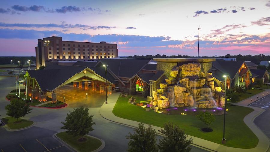 Cherokee Casino & Hotel West Siloam Springs