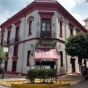Hotel Don Quijote Plaza