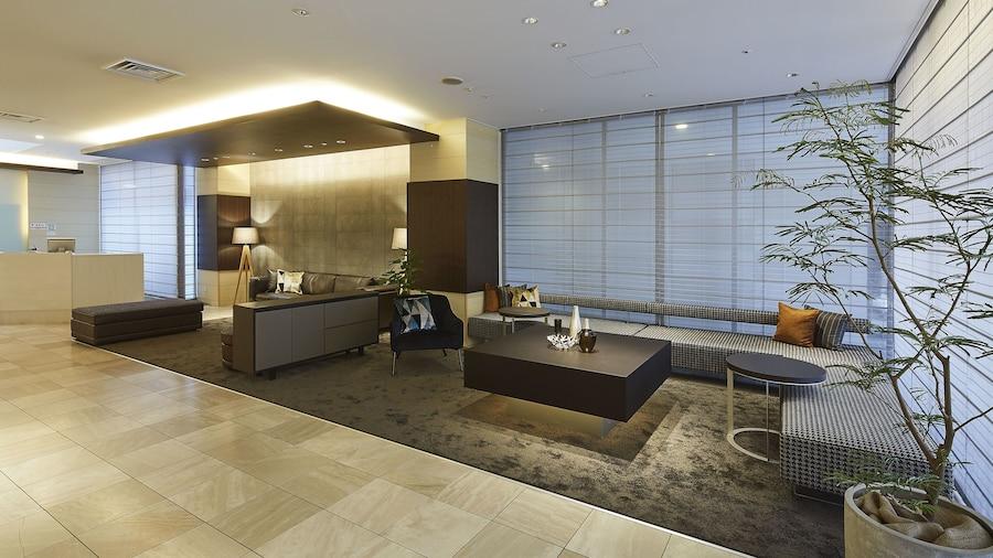 成田里奇蒙酒店