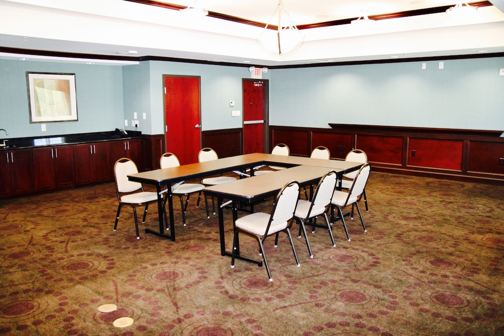 Meeting Facility, Hampton Inn & Suites San Antonio/Northeast I-35