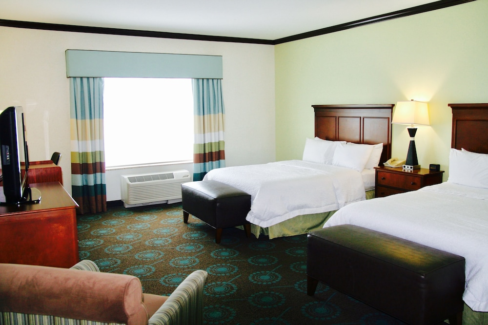 Room, Hampton Inn & Suites San Antonio/Northeast I-35