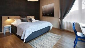 Udsigt fra værelse