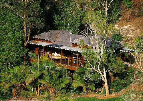 Mt Warning Rainforest Retreat