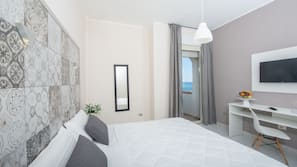 In-room safe, WiFi, wheelchair access