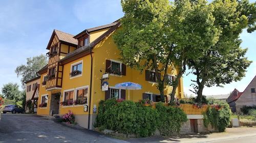 Hotel-Gasthof zum Schwan - Guest House