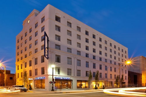 Great Place to stay Hotel Indigo Baton Rouge Downtown near Baton Rouge
