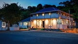 The Old Oak Boutique Hotel - Mangonui Hotels
