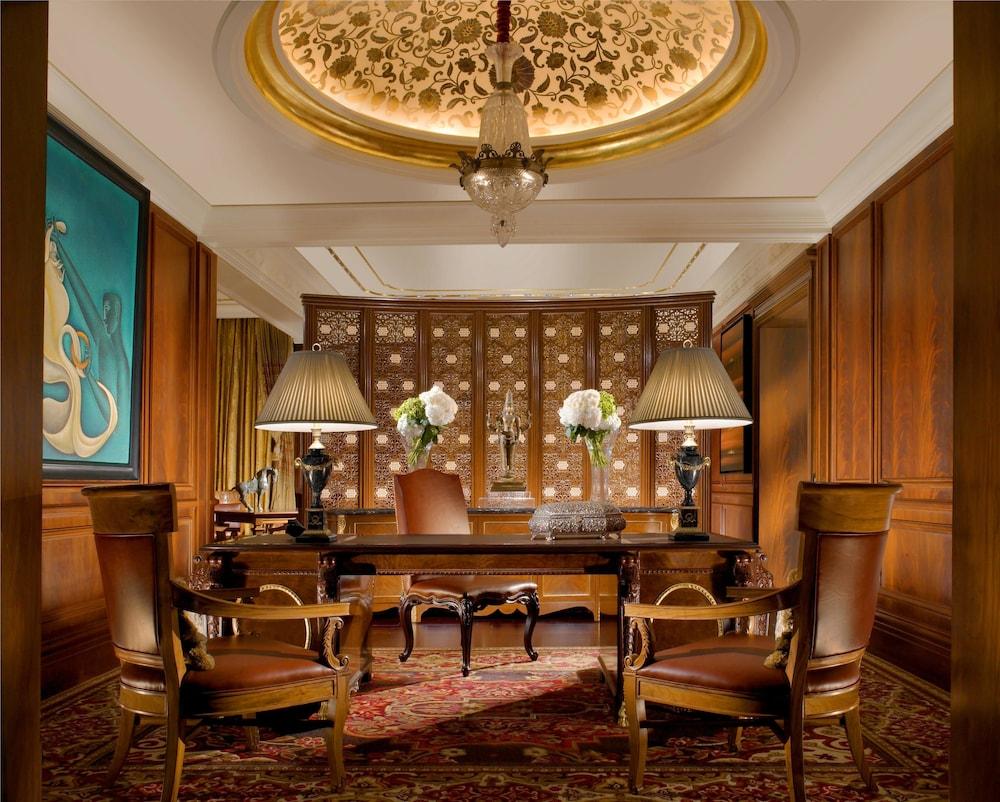 Leela Palace Delhi Room Rates