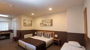 Select-Comfort-Betten, Schreibtisch, kostenloses WLAN