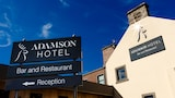 The Adamson Hotel - Dunfermline Hotels