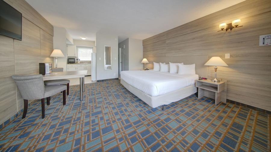 Galt Villas Hotel