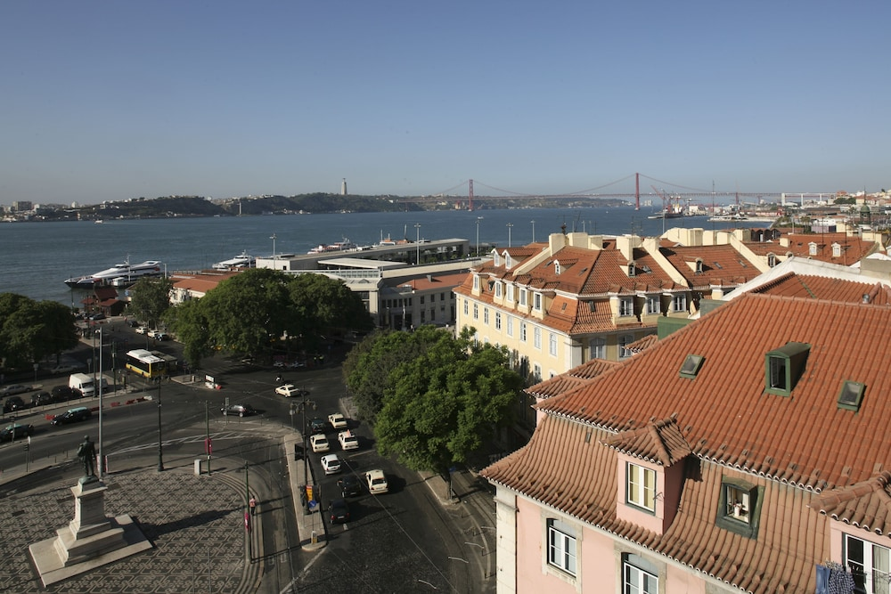 Lx Boutique Hotel In Lisbon Hotel Rates Reviews On Orbitz