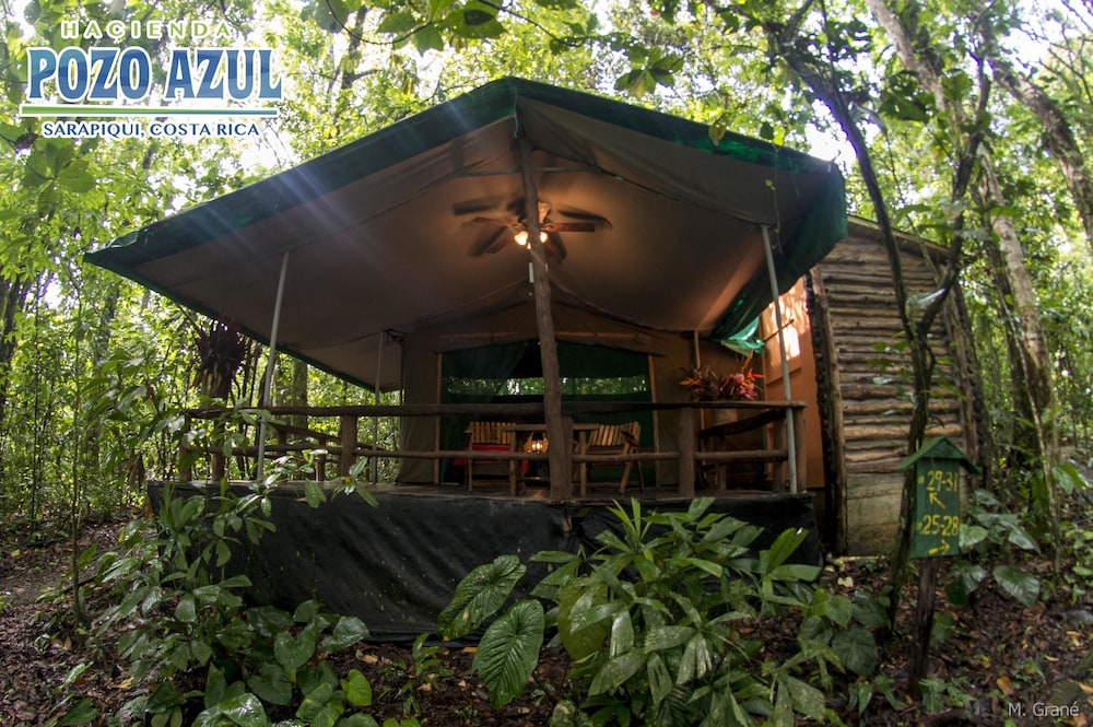 Featured Image, Hacienda Pozo Azul