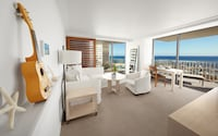 Suite, 1 Bedroom, Oceanfront
